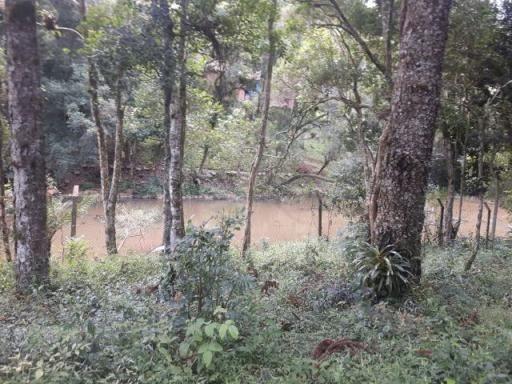 São José dos Pinhais - Chácara c/ 2328m² em condomínio fechado próx. BR 277 - Foto 10