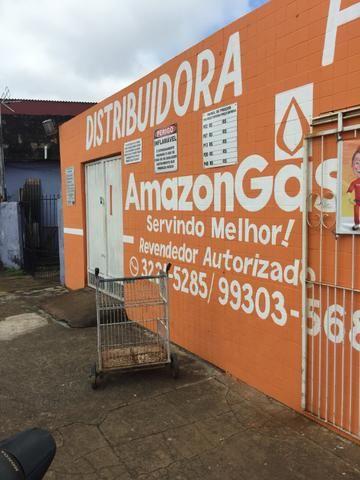Distribuidora Gás residencial e comercial mais barato da cidade