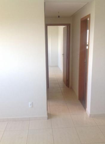 Apartamento Residencial Malbec, 2 quartos, 10º andar, próximo à Católica