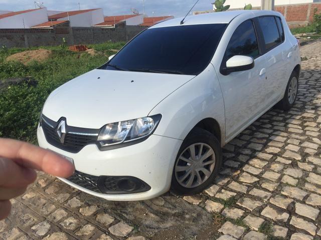 Renault Sandero 7 Expression