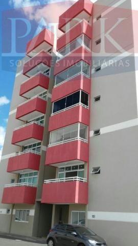 Apartamento no bairro São Cristóvão mobiliado