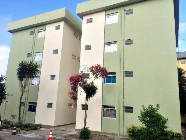 Residencial Santa Bárbara I, 2 Quartos, Bairro Dinamérica