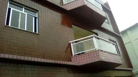 Apartamento em Jacaraipe excelente localização