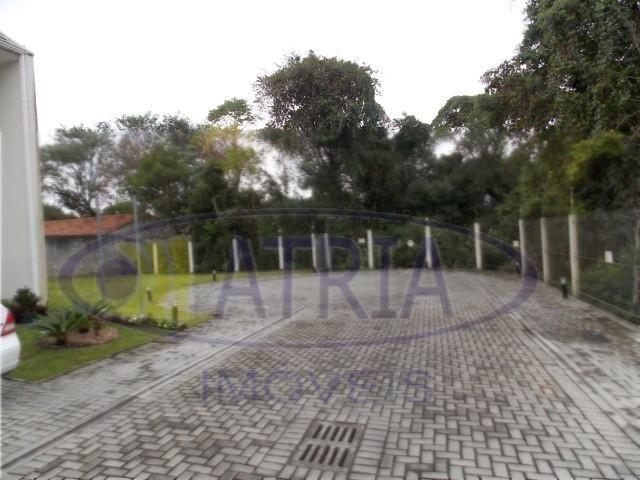 Casa à venda com 3 dormitórios em Santa candida, Curitiba cod:77002.783 - Foto 21
