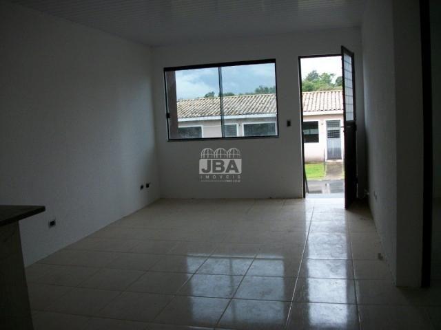 Casa de condomínio à venda com 2 dormitórios em Embu, Colombo cod:12142.041 - Foto 9