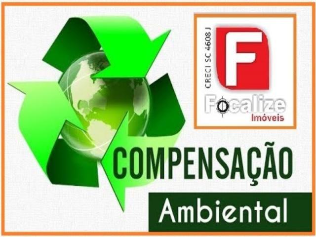 Loteamento/condomínio à venda em Compensação ambiental, Itapoá cod:VAC01