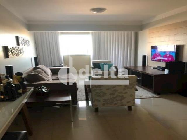 Apartamento à venda com 3 dormitórios em Santa mônica, Uberlândia cod:32375 - Foto 11
