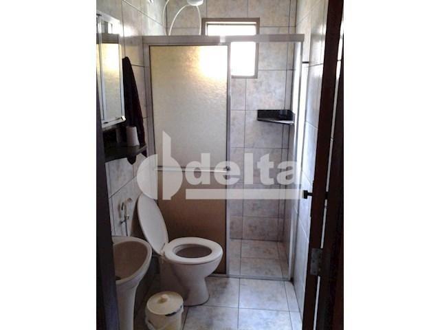 Casa para alugar com 3 dormitórios em Segismundo pereira, Uberlândia cod:545080 - Foto 8