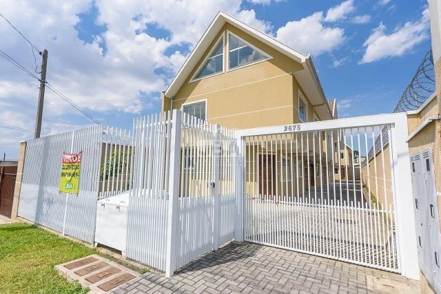 Casa de condomínio à venda com 3 dormitórios em Bairro alto, Curitiba cod:12212.005
