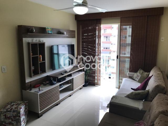 Apartamento à venda com 2 dormitórios em Tijuca, Rio de janeiro cod:AP2AP18404 - Foto 4