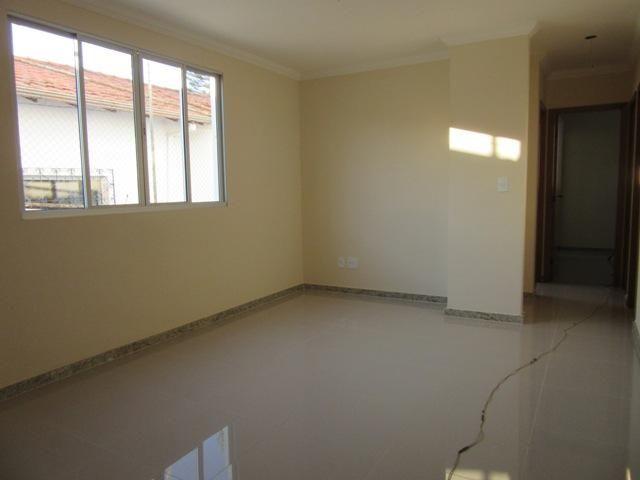 Cobertura à venda com 3 dormitórios em Caiçara, Belo horizonte cod:4431