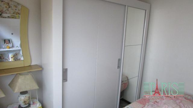 Apartamento à venda com 2 dormitórios em América, Joinville cod:340 - Foto 17