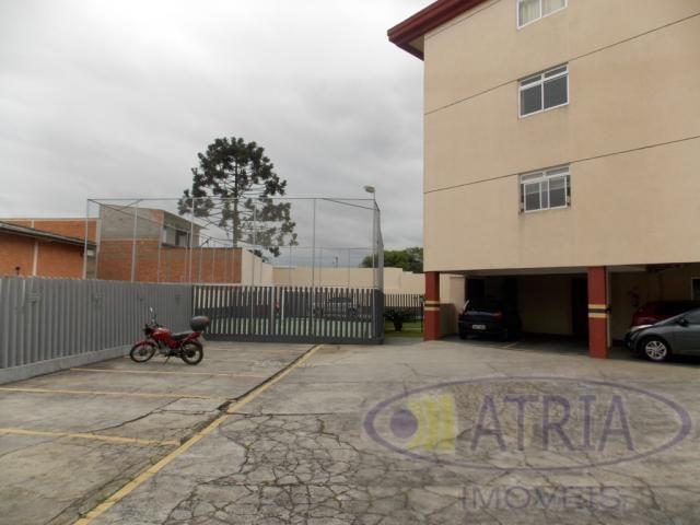 Apartamento à venda com 3 dormitórios em Reboucas, Curitiba cod:77003.018 - Foto 27