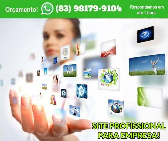3a0c02c10 Criação de Sites - Criação de Loja Virtual - Hospedagem e Manutenção de  Sites