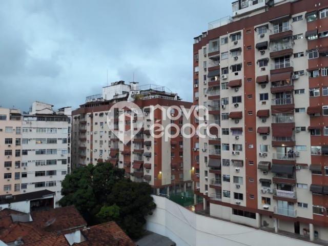 Apartamento à venda com 2 dormitórios em Tijuca, Rio de janeiro cod:AP2AP18404 - Foto 19