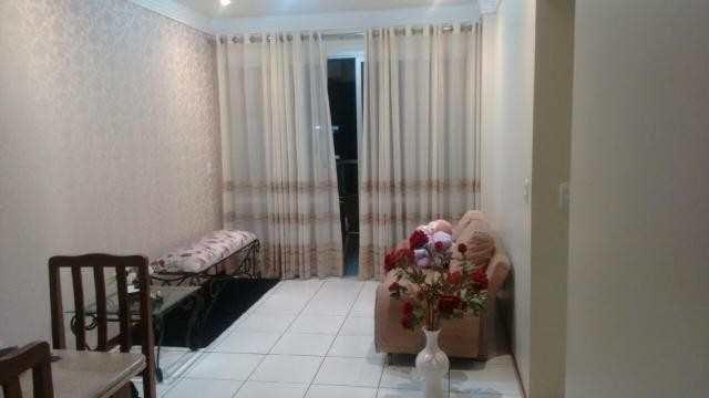 Apartamento à venda com 3 dormitórios em Jardim camburi, Vitória cod:Ideali VD 153 - Foto 4