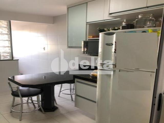 Apartamento à venda com 3 dormitórios em Santa mônica, Uberlândia cod:32375 - Foto 2