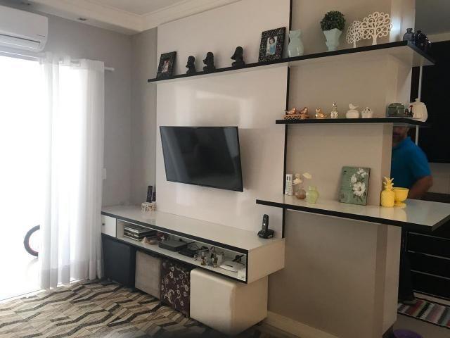 Apartamento à venda no Condomínio Resort Brisa da Mata em Campinas - Foto 2