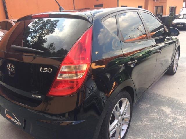 Hyundai I30 Automatico 2011 Completo - Foto 5