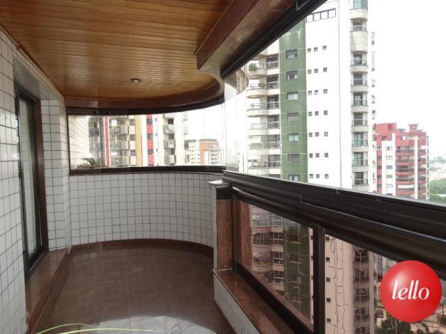 Apartamento para alugar com 4 dormitórios em Tatuapé, São paulo cod:147040 - Foto 5
