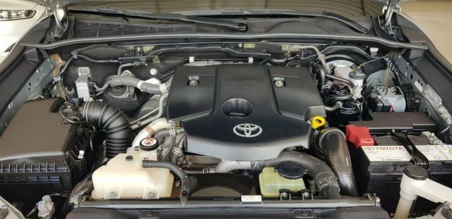 Toyota Hilux Cd Srx 2.8 Turbo 4x4 2017 - Foto 14