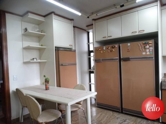 Apartamento para alugar com 4 dormitórios em Tatuapé, São paulo cod:137812 - Foto 16