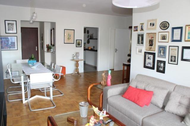 Apartamento à venda, 165 m² por R$ 395.000,00 - Centro - Curitiba/PR - Foto 6