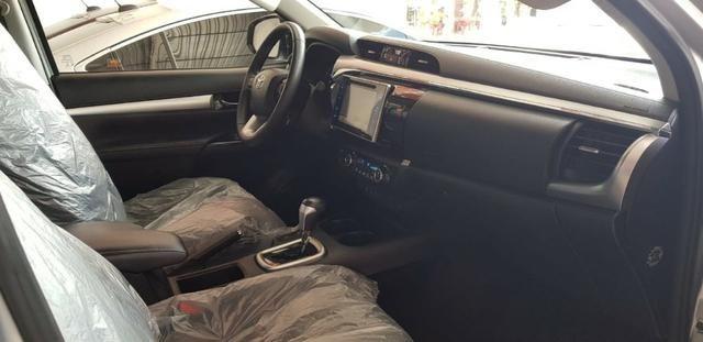 Toyota Hilux Cd Srx 2.8 Turbo 4x4 2017 - Foto 11