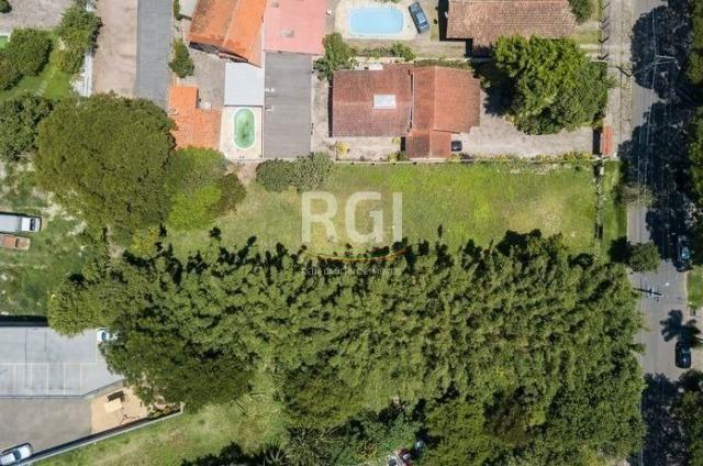 Terreno para alugar em Camaquã, Porto alegre cod:BT8738 - Foto 7