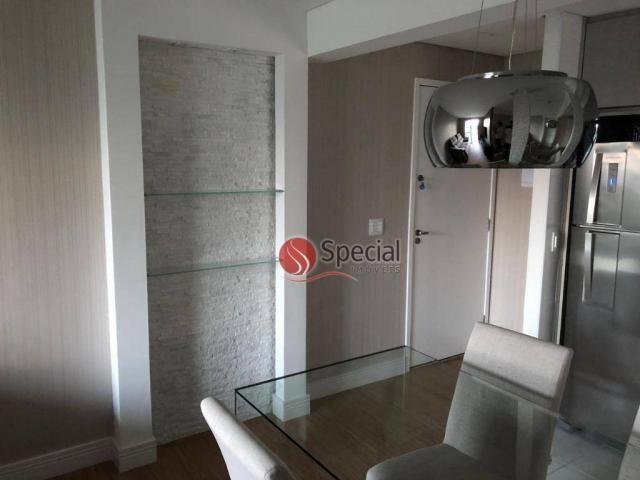 Apartamento com 2 dormitórios à venda, 54 m² - Vila Formosa - São Paulo/SP - Foto 8