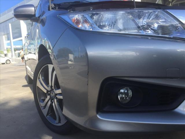 HONDA CITY 1.5 EX 16V FLEX 4P AUTOMÁTICO - Foto 11