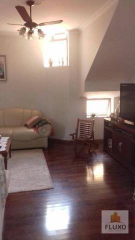 Casa residencial à venda, vila nova cidade universitária, bauru. - Foto 4