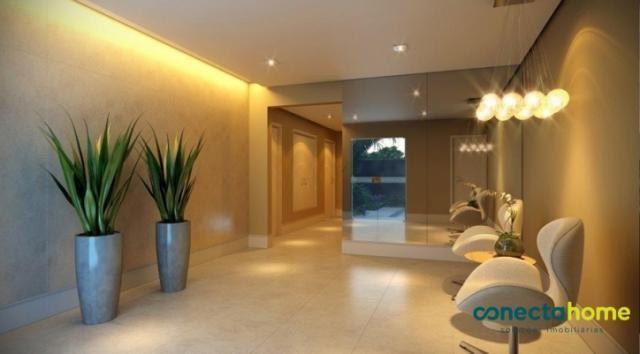 Apartamento 2 dormitórios Mooca - 63 m² - Foto 15