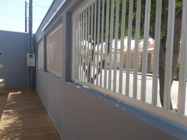Sobrado em Cosmópolis-SP, lugar excelente (CA0090) - Foto 3