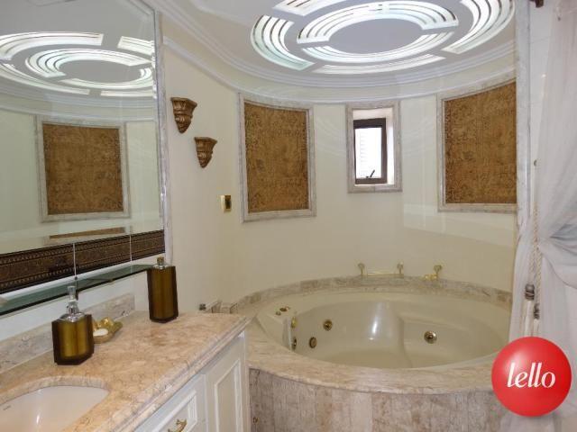 Apartamento para alugar com 4 dormitórios em Tatuapé, São paulo cod:147040 - Foto 13