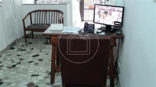 Apartamento à venda com 3 dormitórios em Tijuca, Rio de janeiro cod:809915 - Foto 5