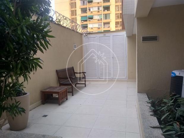 Apartamento à venda com 3 dormitórios em Maracanã, Rio de janeiro cod:819196 - Foto 11