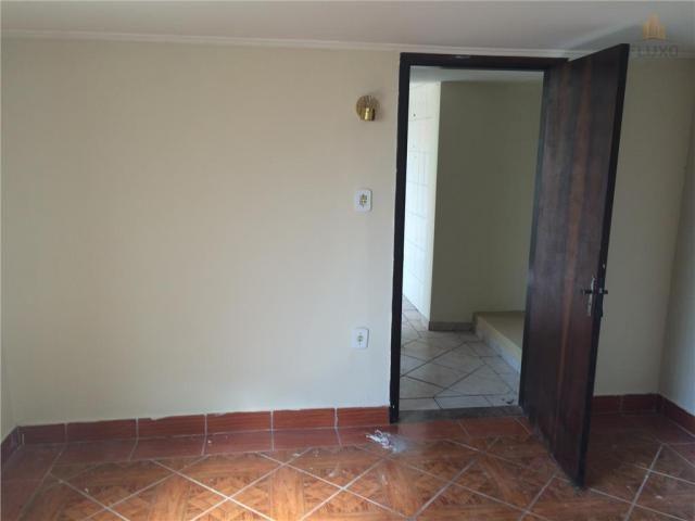 Casa com 3 dormitórios - parque união - bauru/sp - Foto 17