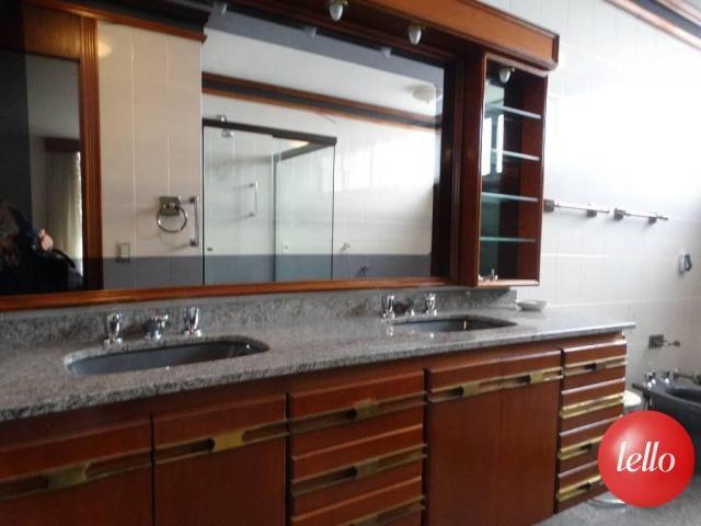 Apartamento para alugar com 4 dormitórios em Tatuapé, São paulo cod:137812 - Foto 13