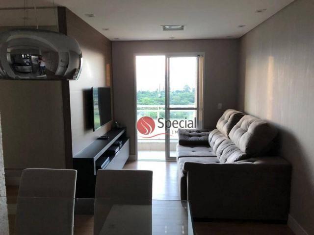 Apartamento com 2 dormitórios à venda, 54 m² - Vila Formosa - São Paulo/SP - Foto 5