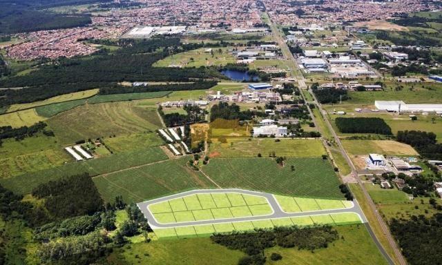 Barracão novo no corporate park - Foto 30