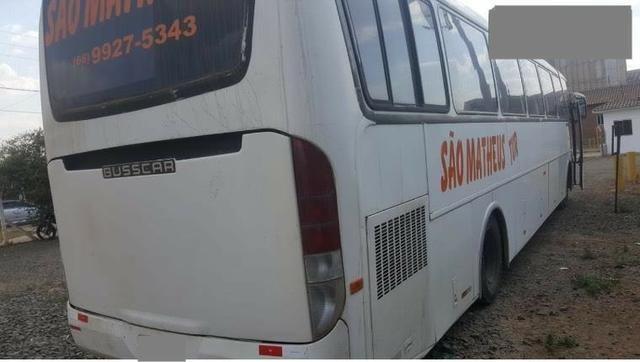 Ônibus Busscar Vista - Foto 3