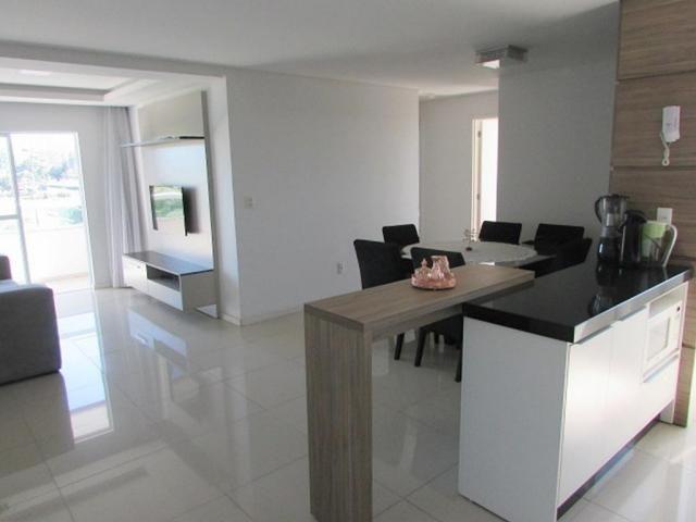 Apartamento à venda com 3 dormitórios em Costa e silva, Joinville cod:11104 - Foto 7