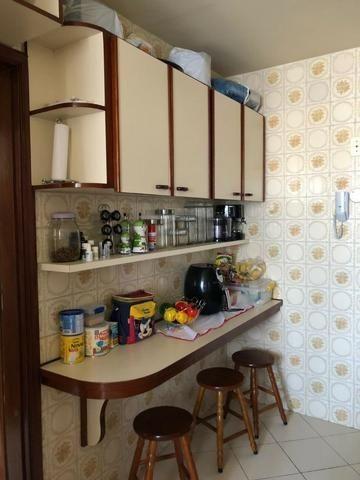 Apartamento frente, 3 quartos, 4º andar, 69m², na Rua Dr. Nunes 109 - Foto 12