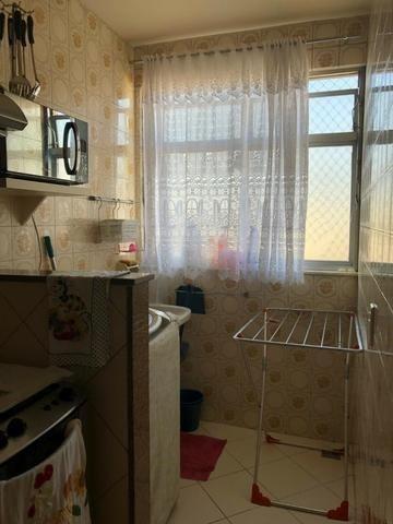 Apartamento frente, 3 quartos, 4º andar, 69m², na Rua Dr. Nunes 109 - Foto 16