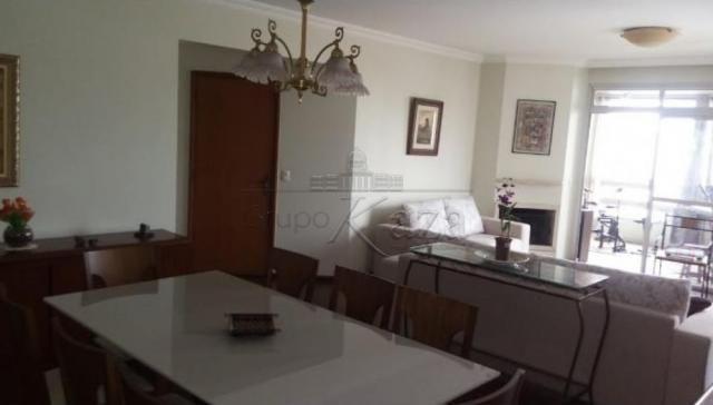 Apartamento à venda com 4 dormitórios em Vila sanches, Sao jose dos campos cod:V30407LA - Foto 4