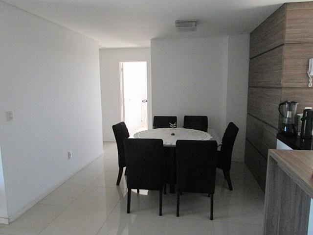 Apartamento à venda com 3 dormitórios em Costa e silva, Joinville cod:11104 - Foto 5