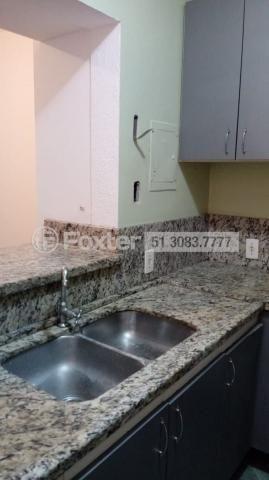 Apartamento à venda com 2 dormitórios em Centro histórico, Porto alegre cod:187590 - Foto 13