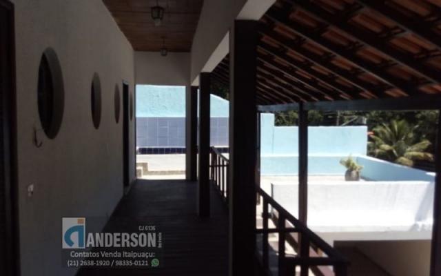 Casa Duplex no Recanto com 3 Qts, sendo 2 Suítes prox. A praia. - Foto 20