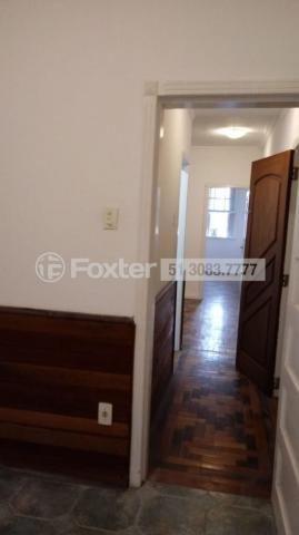 Apartamento à venda com 2 dormitórios em Centro histórico, Porto alegre cod:187590 - Foto 11